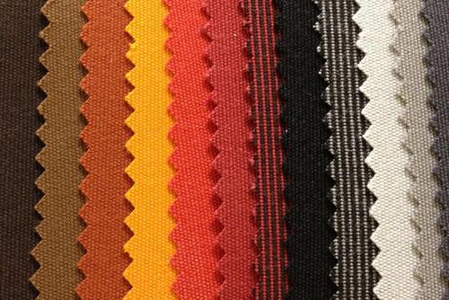 tecido de guarda-sol