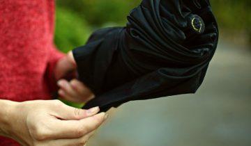 Dicas e truques para preservar o seu guarda-chuva